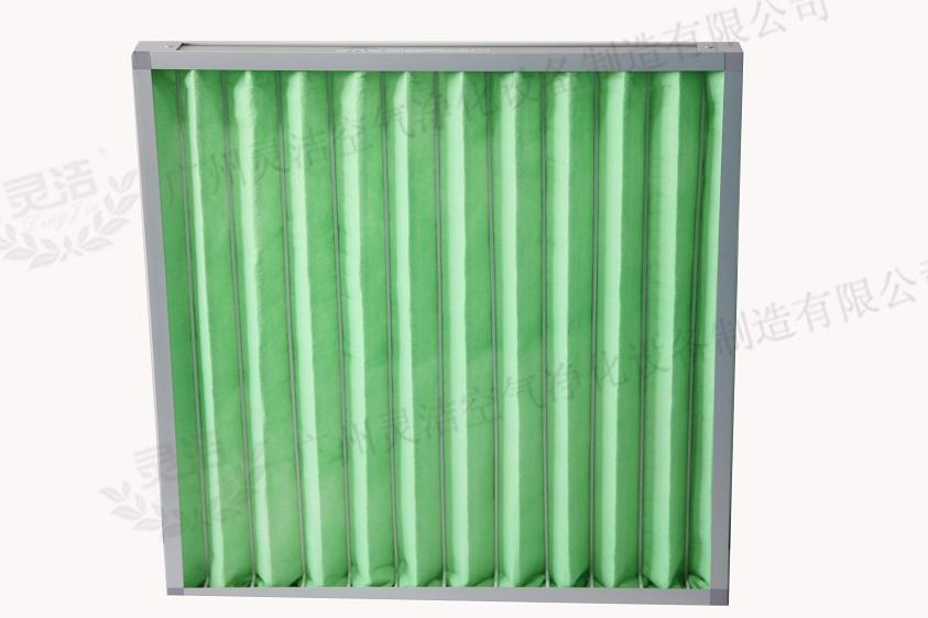 养猪场初效过滤器|养殖场空气过滤器