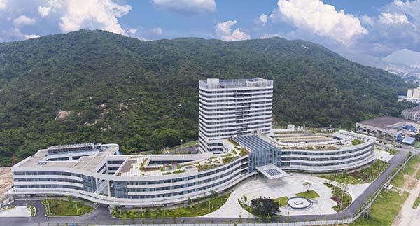 恭喜我司中标广东省人民医院珠海医院(珠海市金湾中心医院)医院手术室高效