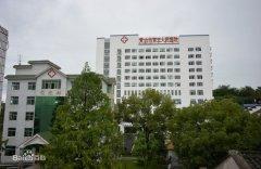 我司为黄山市第三人民医院手术室层流净化空调高效过滤器更换完毕